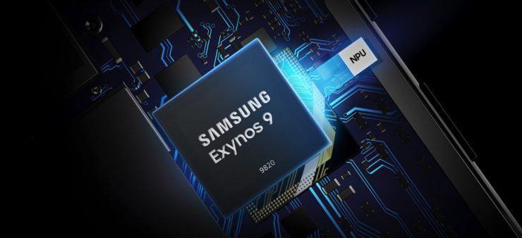 Samsung Exynos 9820 Neuro Game Booster 740x338 0