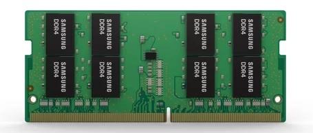 Samsung SODIM 32GB DDR4 0
