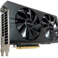 Sapphire lanza su Radeon RX 570 Blockchain con 16GB de memoria GDDR5