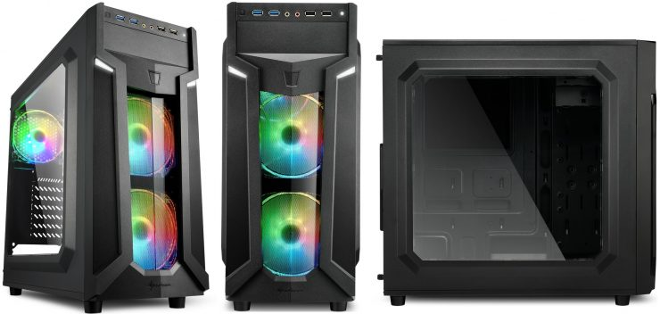 VG6-W RGB