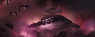Electronic Arts habría cancelado su juego de Star Wars con mundo abierto