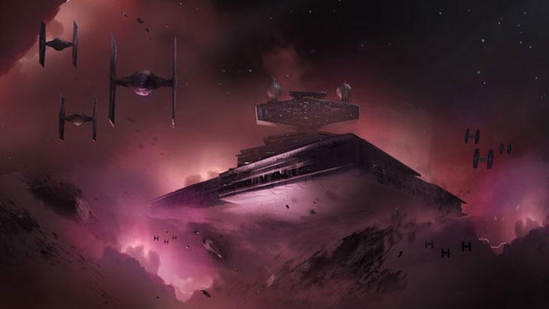Electronic Arts Habria Cancelado Su Juego De Star Wars Con Mundo Abierto