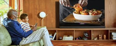 LG Electronics adelanta la llegada de sus televisores 8K OLED y NanoCell