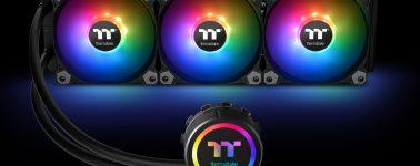 Líquidas Thermaltake Water 3.0 ARGB Sync Edition Series