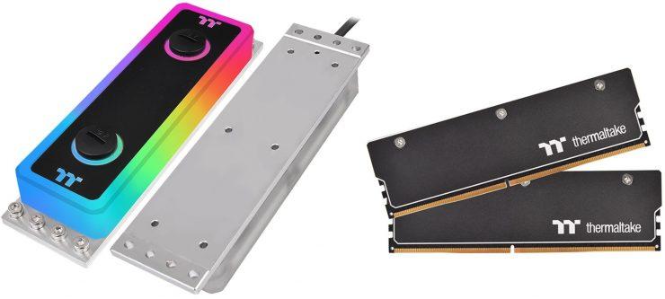WaterRAM RGB 16GB