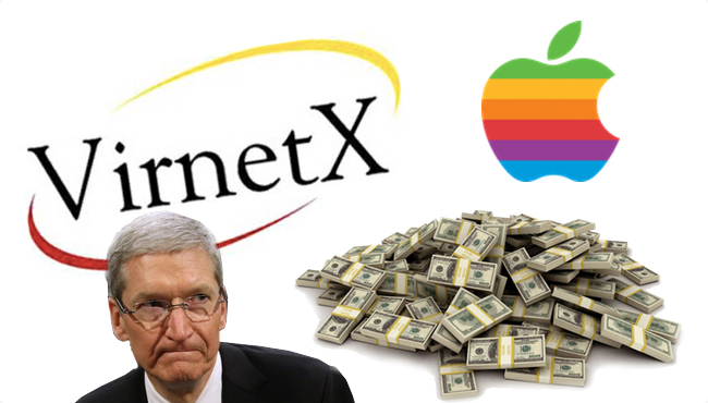 VirnetX vs Apple 0