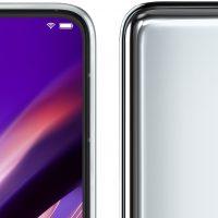 Vivo Apex 2019: Otro smartphone sin botones ni puertos