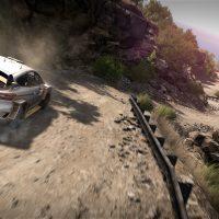 WRC 8 anunciado, llegará a PC, PlayStation 4, Xbox One y Nintendo Switch