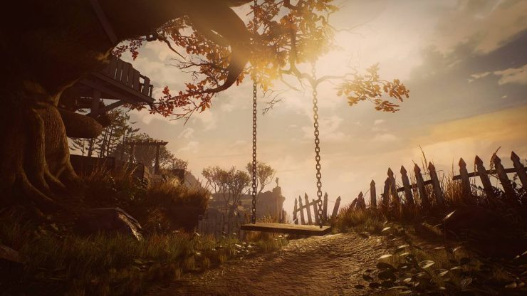 Descargar gratis What Remains of Edith Finch