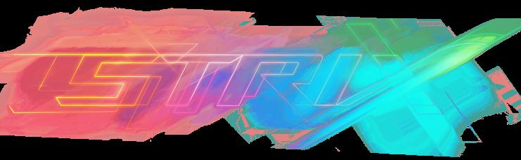 Asus ROG Strix Logo