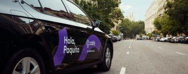 Uber y Cabify abandonan sus actividades en Cataluña