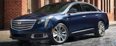 Cadillac pasará a ser una marca íntegra de vehículos eléctricos