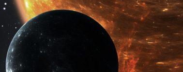 Investigadores españoles descubren un nuevo exoplaneta que podría albergar vida