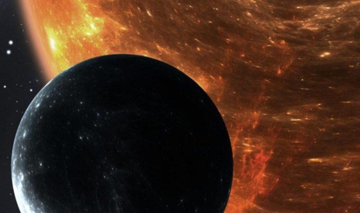 K2-286 exoplaneta