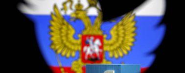 Rusia abre un caso contra Facebook y Twitter por almacenar datos personales de los usuarios