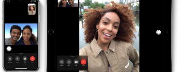 Apple lanza finalmente un parche para solucionar el grave fallo de seguridad de FaceTime