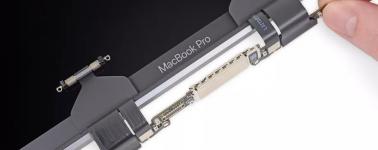 'Flexgate': el nuevo problema de Apple con los MacBook Pro