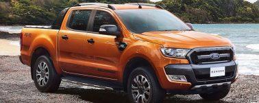 Ford aumenta su línea de coches eléctricos: está desarrollando una pick-up eléctrica