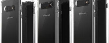 Una nueva filtración del Galaxy S10 confirmaría su llegada en tres variantes