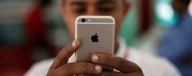Las ventas del iPhone en la India cayeron un 50% en 2018, China no es el único problema