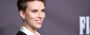 La actriz Scarlett Johansson afirma que «combatir los Deepfakes es algo totalmente inútil»