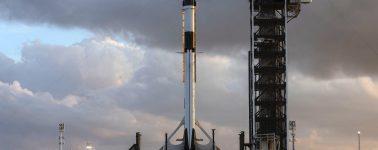 SpaceX pierde otro cohete Falcon 9 tras ampliar su línea de satélites de Internet Starlink