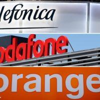 El Tribunal Supremo anula la multa de 120 millones de euros a Telefónica, Vodafone y Orange