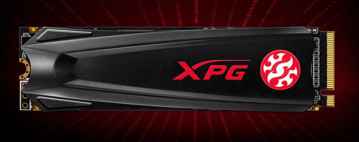 ADATA XPG Gammix S5 Oficial