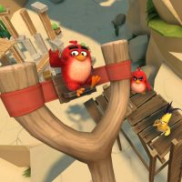 Angry Birds VR: Isle of Pigs aterriza en Steam y VIVE