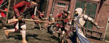 Assassin's Creed III Remastered – Requisitos mínimos y recomendados (Core i7-3770K + GeForce GTX 970)