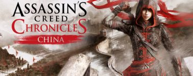 Consigue gratis Assassin's Creed Chronicles: China para PC en Uplay