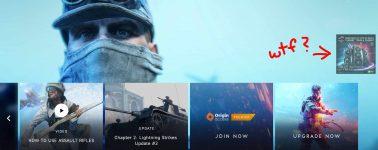 La App Asus GPU Tweak II añade publicidad en los juegos