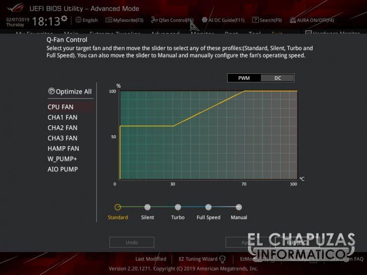 Asus ROG Maximus XI APEX BIOS 11 740x555 49
