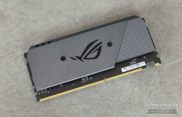 Asus ROG Maximus XI Extreme DIMM.2 1