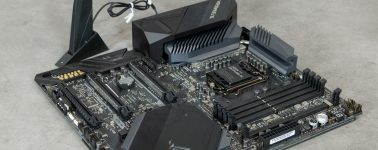 Review: Asus ROG Maximus XI Extreme