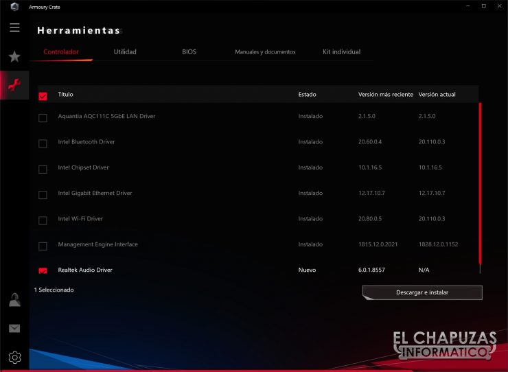 Asus ROG Maximus XI Extreme Software 2 740x542 46