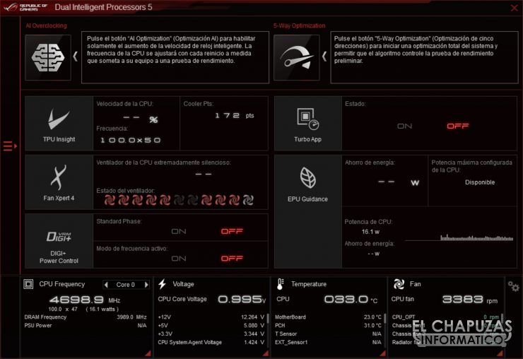 Asus ROG Maximus XI Extreme Software 3 740x508 47