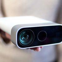 Microsoft revive a Kinect, pero solo para el mercado empresarial bajo el nombre Azure Kinect