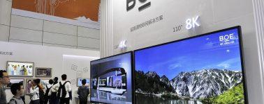 Los paneles de televisión subirían de precio durante el Q1 2020