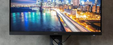 Review: BenQ PD2700U