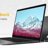 Chuwi Aerobook: Ultrabook 'económico' para uso ofimático con gran autonomía