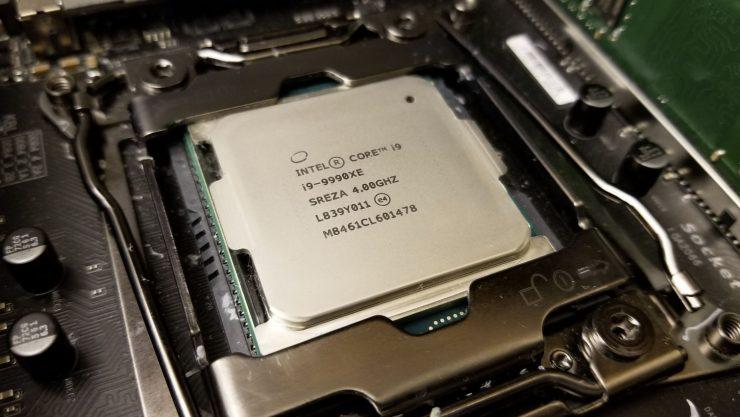 Core i9-9990X