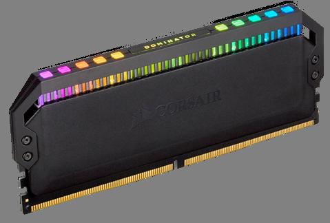 Corsair Dominator Platinum RGB Oficial
