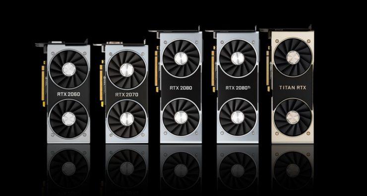 Familia Nvidia GeForce RTX 740x395 0