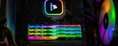 G.Skill anuncia sus memorias Trident Z Royal @ 4000 MHz CL15, ideales para los AMD Ryzen