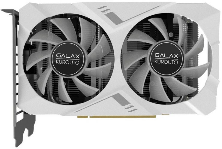 GALAX GeForce RTX 2070 Mini