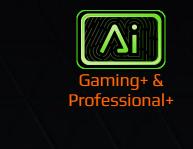 Gigabyte Aero 15-X9 Gaming+ & Professional+