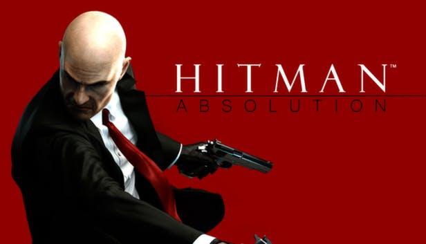 Hitman Absolution 0