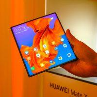 Se filtran las especificaciones del Huawei Mate X2, el próximo smartphone plegable de la compañía
