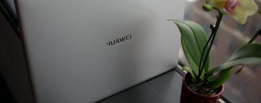 Microsoft descubre una puerta trasera en los portátiles Huawei MateBook